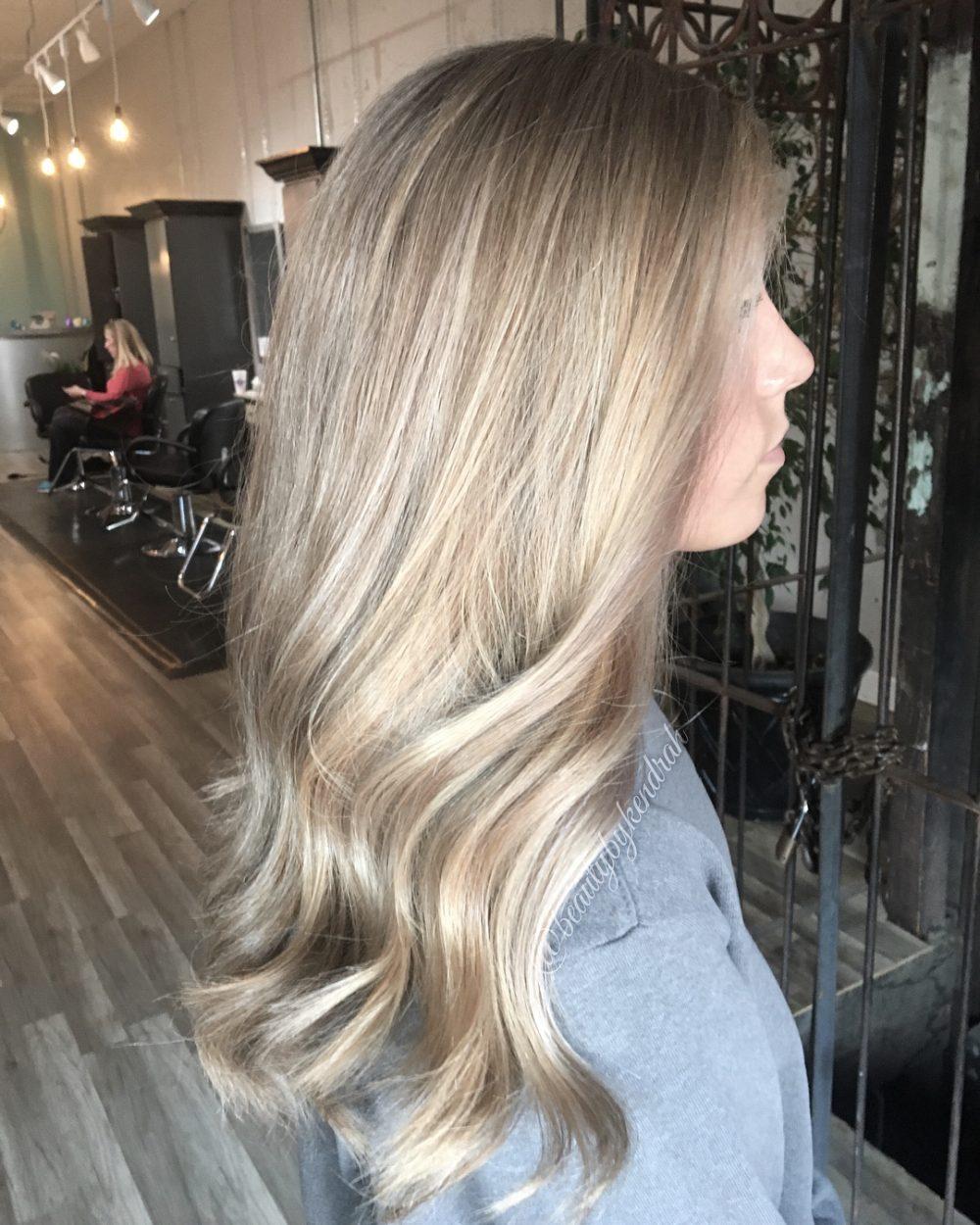 30 Top Long Blonde Hair Ideas Bombshell Alert