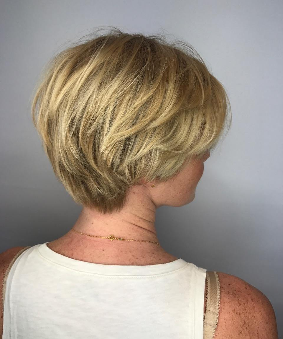 23 Modern Shag Haircuts To Try In 2019