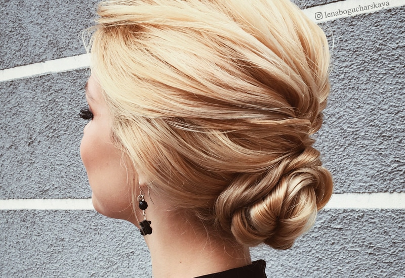 30 Professional Hairstyles For Every Type of Workplace in 2019