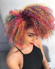 easiest natural hairstyles