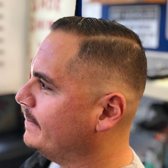 19 best hairstyles for men with thin hair (add volume in 2019)