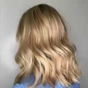 perfect examples of honey blonde