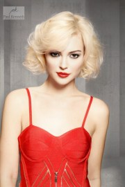 sexiest short hairstyles