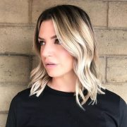 hottest short wavy hairstyles