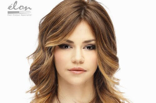 2017's Most Popular Medium Length Hairstyles & Haircuts