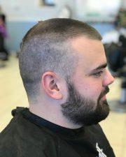 coolest short haircuts men