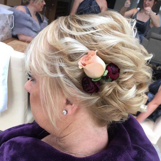 mother of the bride hairstyles: 26 elegant looks for 2019