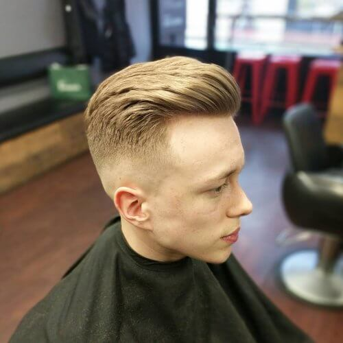 Latest Mens Hairstyles