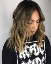 perfect medium hairstyles