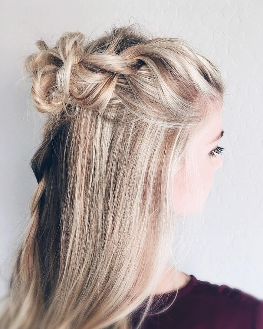 32 Super Fun Hairstyles To Try At Home In 2018