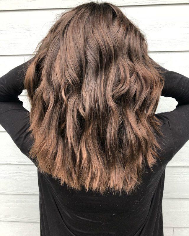 34 best choppy layered hairstyles (that will flatter anyone)