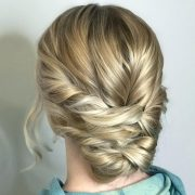 super hot prom updos long
