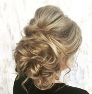 breathtaking loose updos