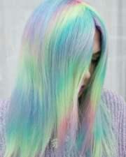 hottest ombr hair color ideas
