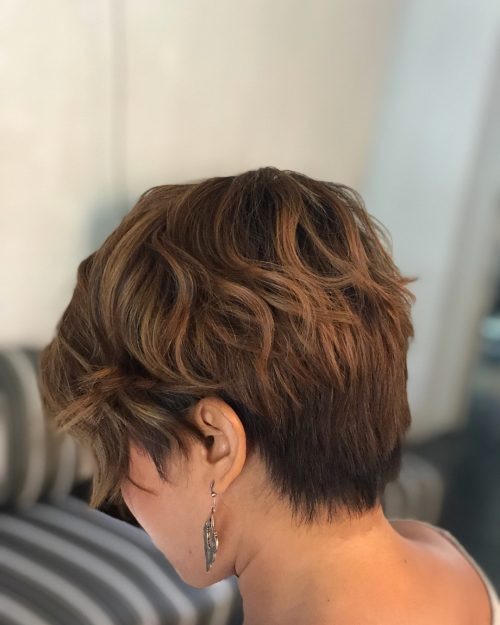 Top 36 Short Blonde Hair Ideas for a Chic Look in 2018