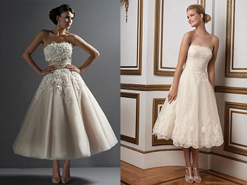 30 modelos de Vestido de Noiva Curto tendncia para 2017  Lejour