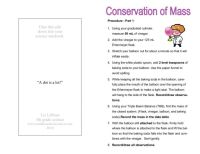 Energy Transformation Worksheets For Middle School ...