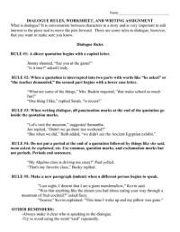 W.8.3 - Narrative Writing: 8th Grade ELA Common Core ...
