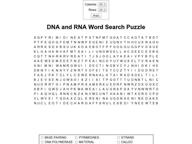 Dna And Rna Worksheet. Worksheets. Tutsstar Thousands of