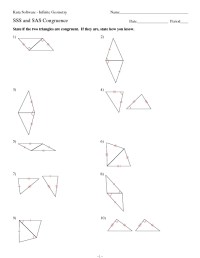 Printables. Triangle Congruence Worksheet. Ronleyba ...