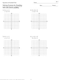 Point Slope Form Worksheets Kuta