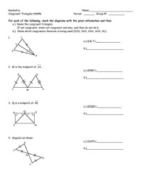 Geometry Worksheets 10th Grade. Worksheets. Tutsstar ...