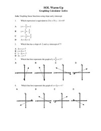 Linear Function Worksheets Free Worksheets Library ...
