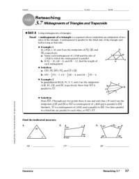 Triangle Midsegment Worksheet Pdf - todayheadyv.over-blog.com