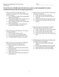 Multiple Choice Worksheet Generator Free - reading ...
