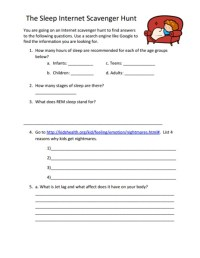 Worksheet. Internet Scavenger Hunt Worksheet. Hunterhq