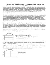Help genetics homework