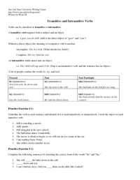 Verb Phrases Worksheets 7th Grade - math247 7th grade ...