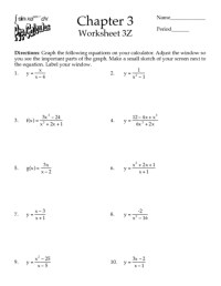 Collection of Calculus Worksheet - Androidcellstores