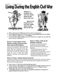Civil War Worksheets 5Th Grade Free Worksheets Library ...