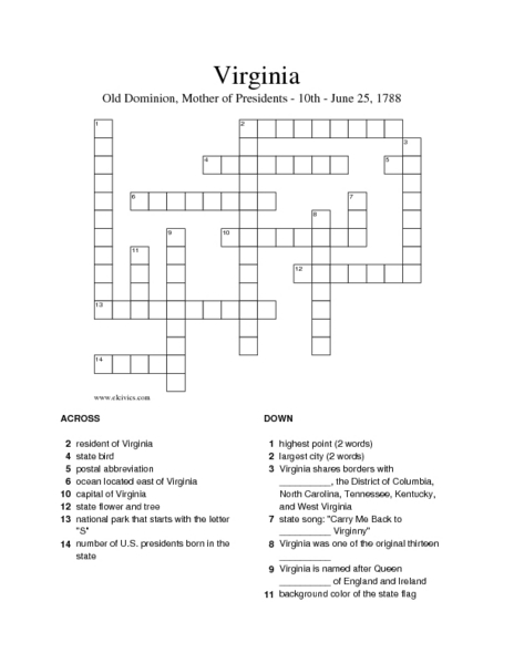 Wanted A Just Right Government Crossword : wanted, right, government, crossword, Wanted, Right, Government, Worksheet, Project