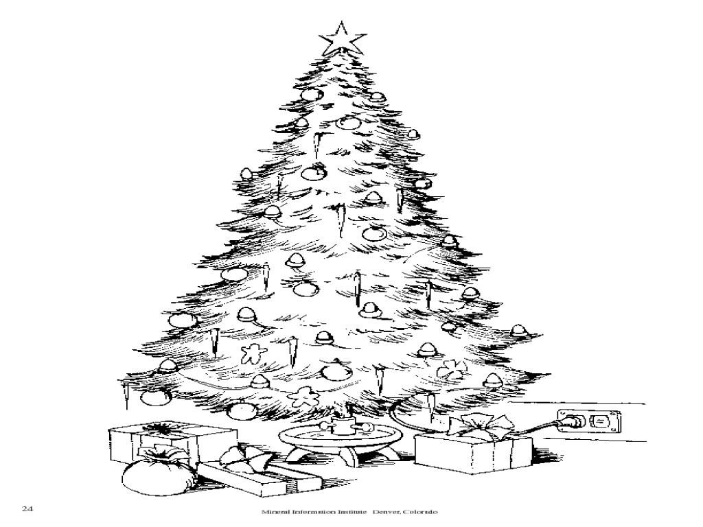hight resolution of Natural Resources and Your Christmas Tree Worksheet for 6th - 8th Grade    Lesson Planet