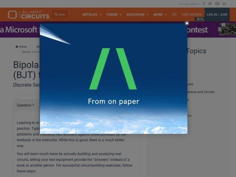 Open Circuit Drawing Free Printable Math Worksheets Mibbdesign