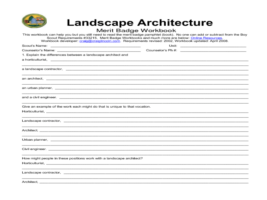 medium resolution of Landscape Architecture Lesson Plans \u0026 Worksheets Reviewed by Teachers