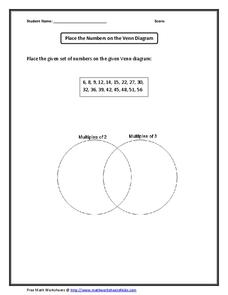 venn diagram graphic organizer 1997 ford f350 trailer wiring place the numbers on for 7th
