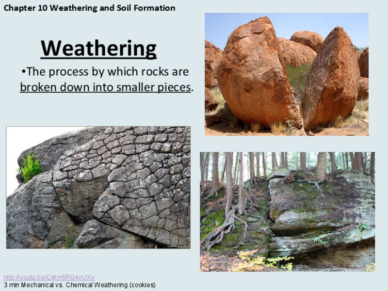 Weathering And Soil Formation Worksheet Free Worksheets