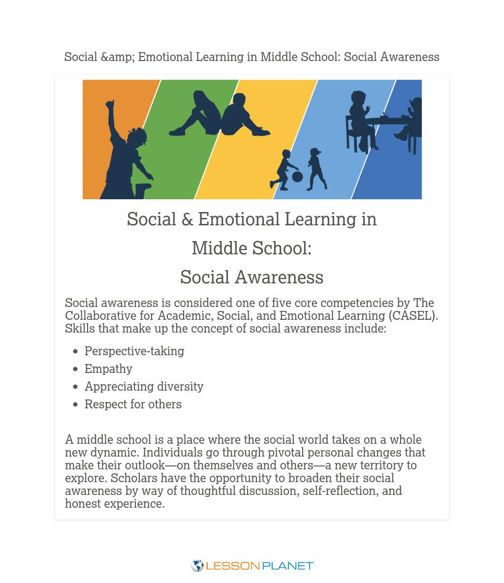 Empathy Lesson Plans \u0026 Worksheets   Lesson Planet [ 1185 x 1024 Pixel ]