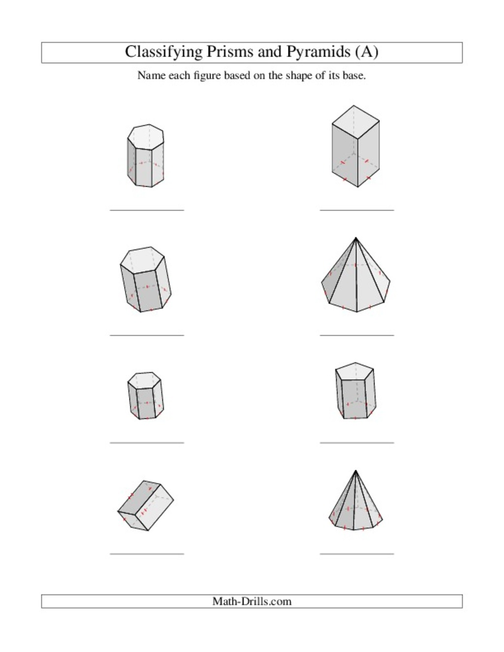 hight resolution of 3d Shapes Lesson Plans \u0026 Worksheets Reviewed by Teachers