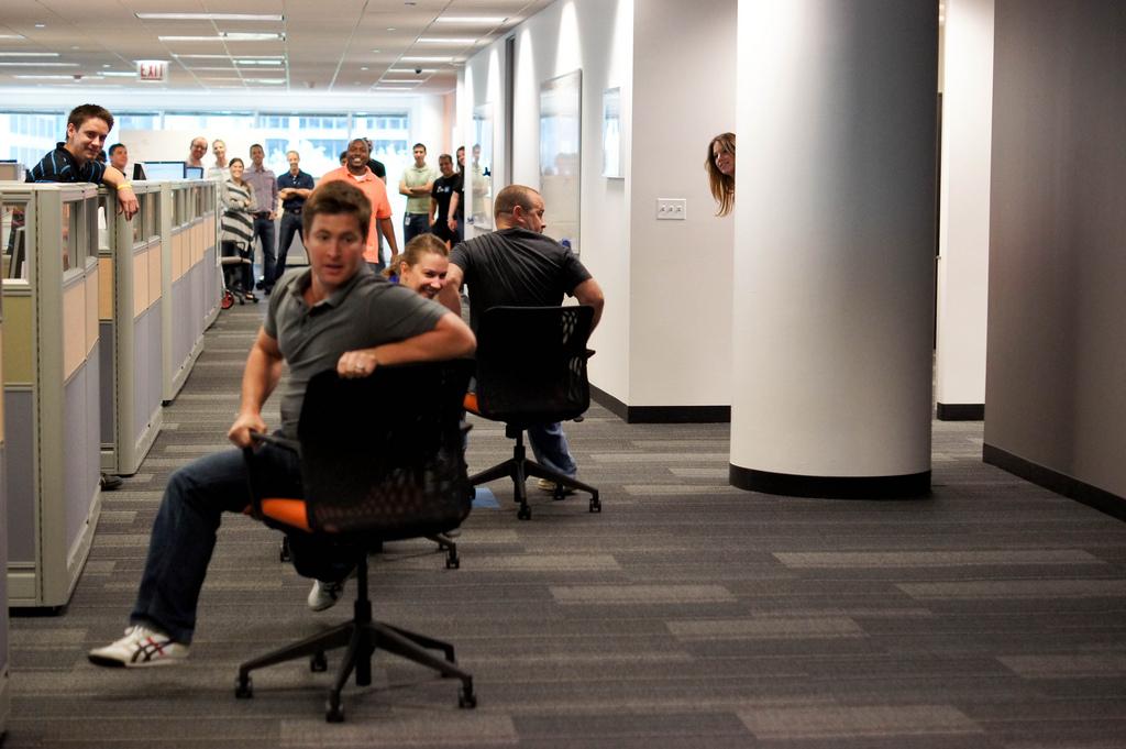 InDay Games  Official LinkedIn Blog