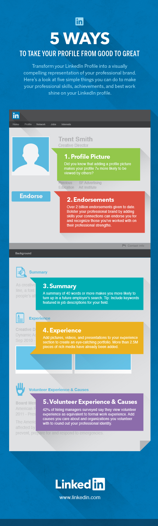 ways to make your resume stand out