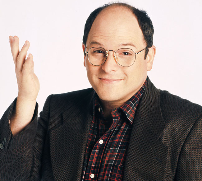 The George Costanza Approach To Content Marketing