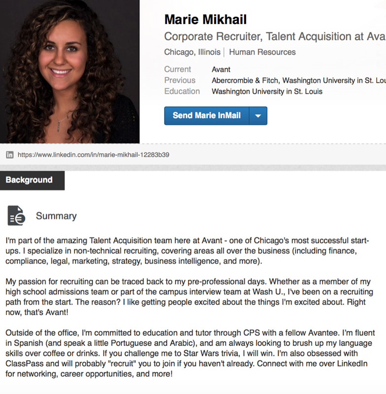 7 LinkedIn Profile Summaries That We Love And How To