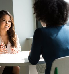 6 things every recruiter can do to make interviews more effective linkedin talent blog [ 1620 x 1000 Pixel ]