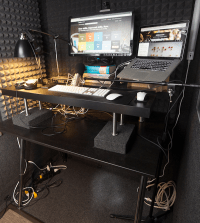 DIY Standing Desk: Make Your Own and Save Money