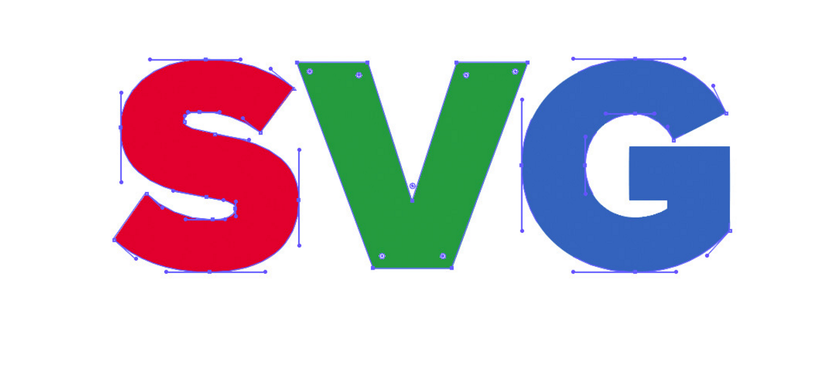5 reasons svg is