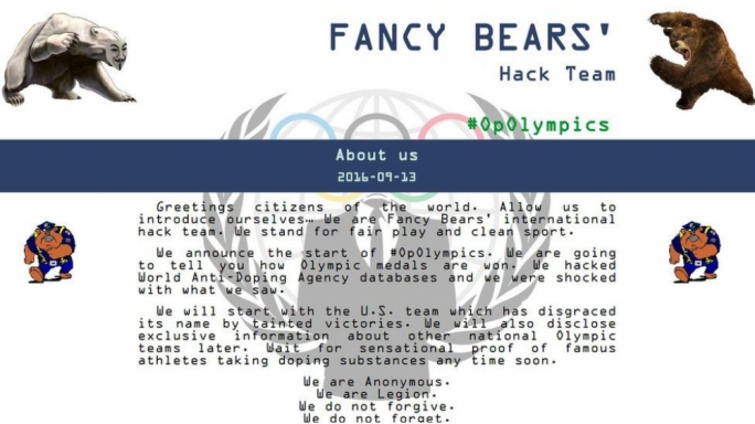 MITA Suspicion That Kremlin Friendly Hackers Attacked Government Servers The Observer